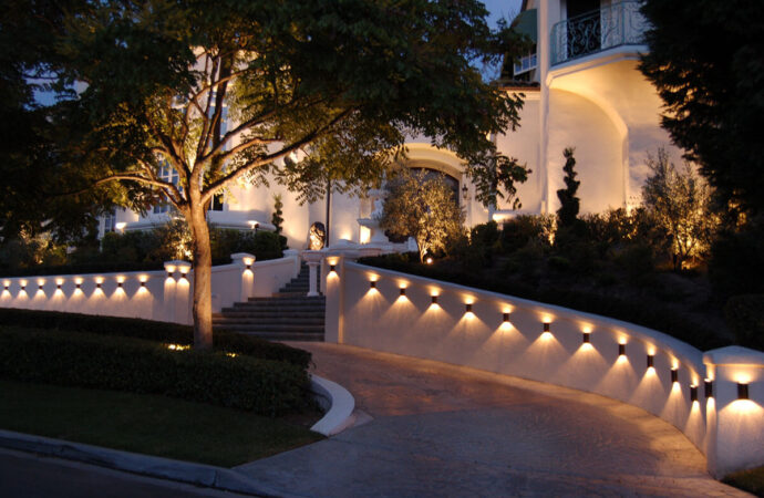 LED Landscape Lighting-Lewisville TX Professional Landscapers & Outdoor Living Designs-We offer Landscape Design, Outdoor Patios & Pergolas, Outdoor Living Spaces, Stonescapes, Residential & Commercial Landscaping, Irrigation Installation & Repairs, Drainage Systems, Landscape Lighting, Outdoor Living Spaces, Tree Service, Lawn Service, and more.